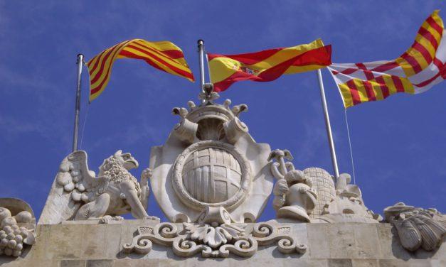 Wie maakt de mooiste vlaggenfoto?