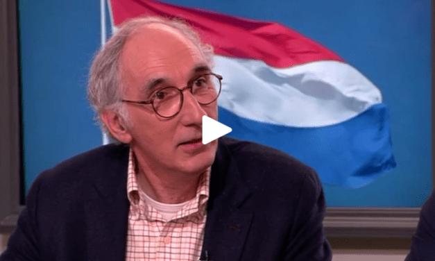 Feestje! De Nederlandse vlag in het nieuws