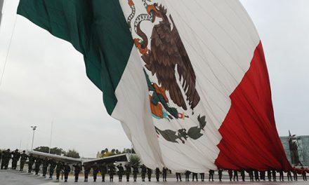 Groot, grotere, grootste vlag