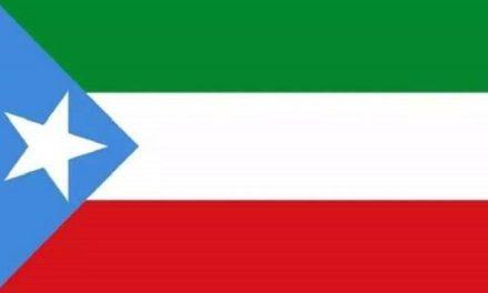 Een Somalische ster in Ethiopië