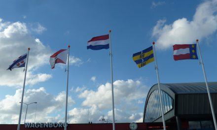 Dongeradeel, Friesland. Foto Marcel van Westerhoven