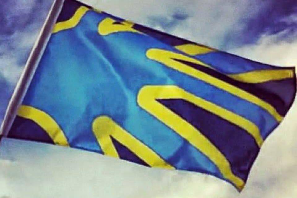 Vlaggen voor doven en slechthorenden