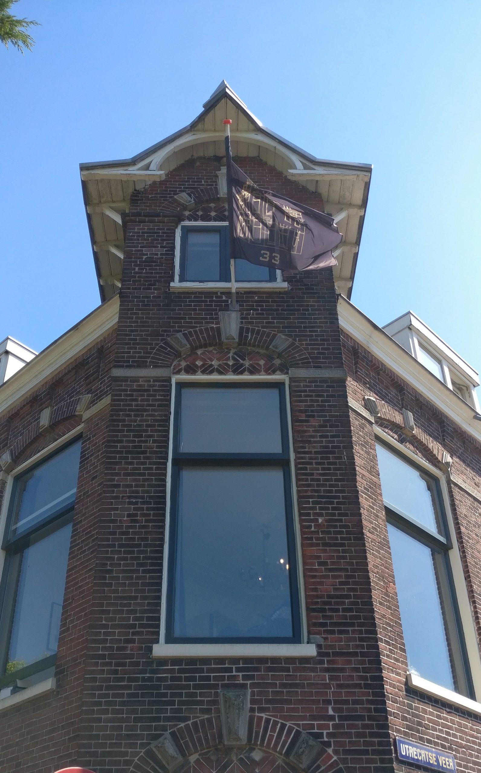 Utrechtse Veer 33