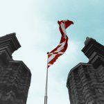 Unieke beiaardvlag in Dordrecht