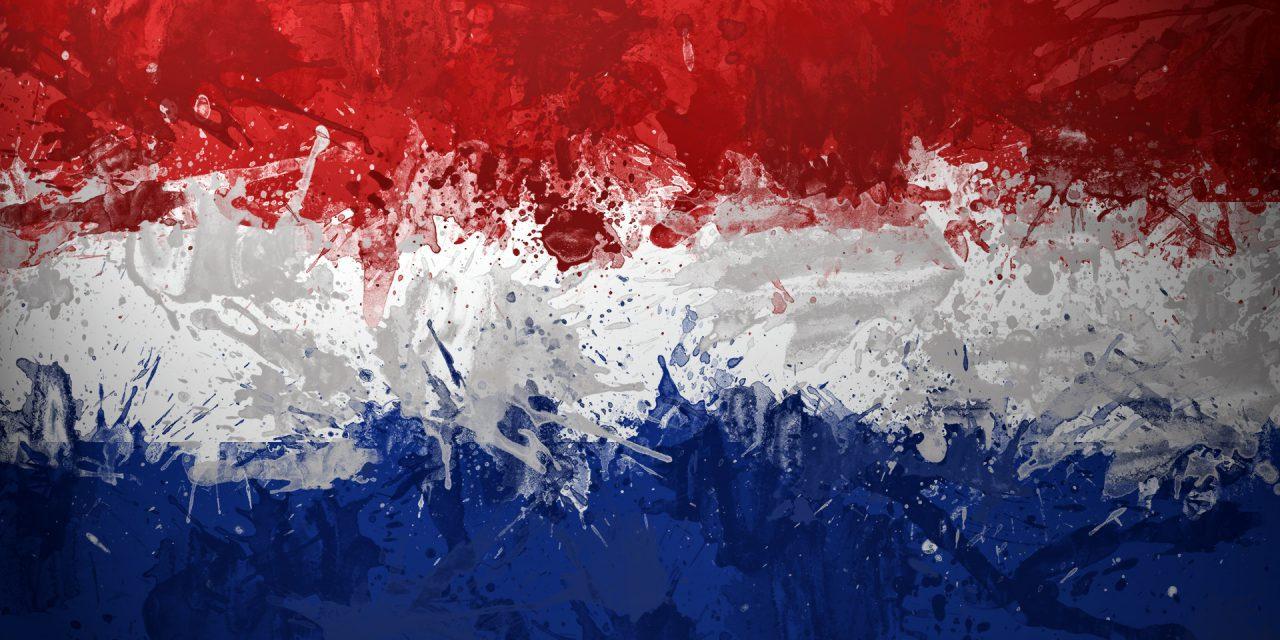 Digitale vlaggendag en ALV op 17 april!